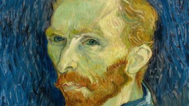 Vincent van Gogh trivia
