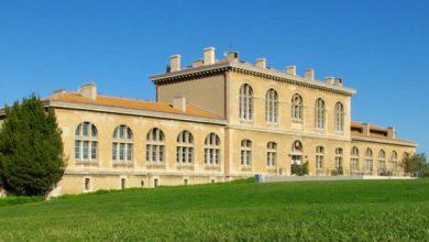 Universite Paul Cezanne