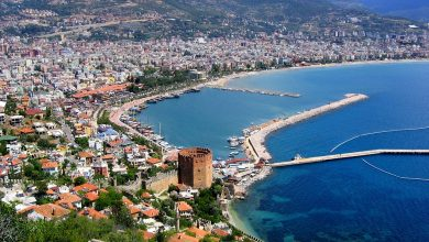 alanya-Turkey