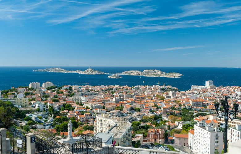 Why you should go to the south of France