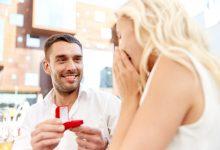 """Comment demander en mariage et obtenir un """"oui """" ?"""