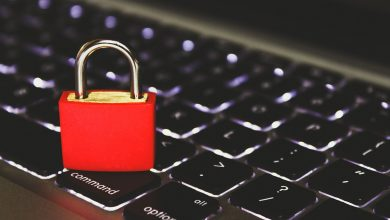 It's time to think about information security